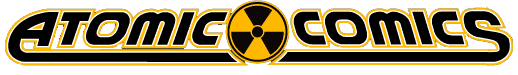 Atomic Comics Logo