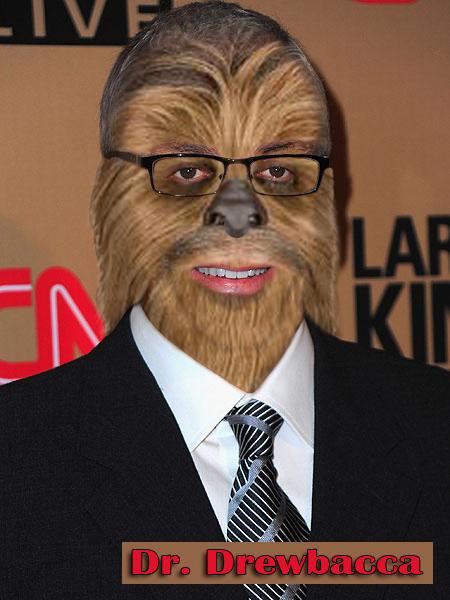 Chewie sex