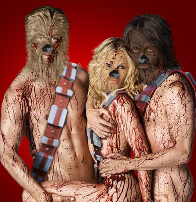 Truebacca Blood